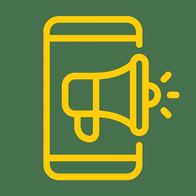 Sosiaalisen median markkinointi